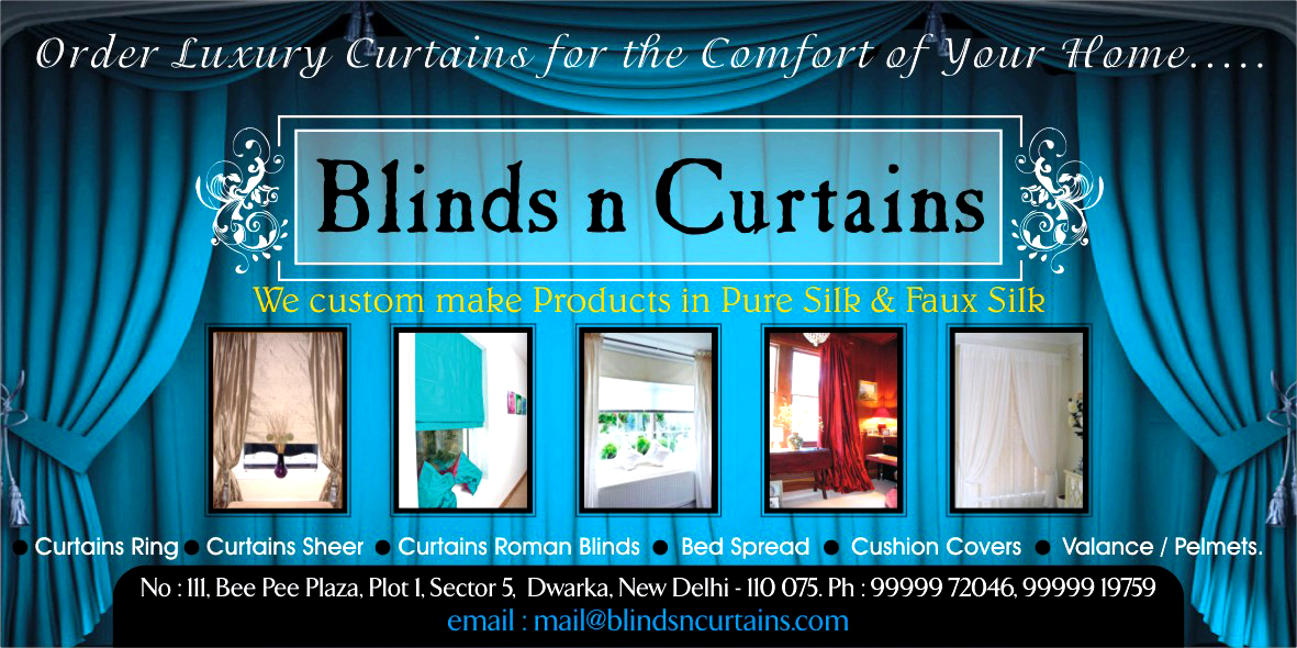 Blinds n Curtains 1